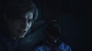 Resident Evil 2 Desktop Wallpapers 4