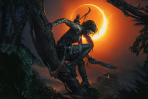 Shadow of the Tomb Raider Desktop Wallpapers 11