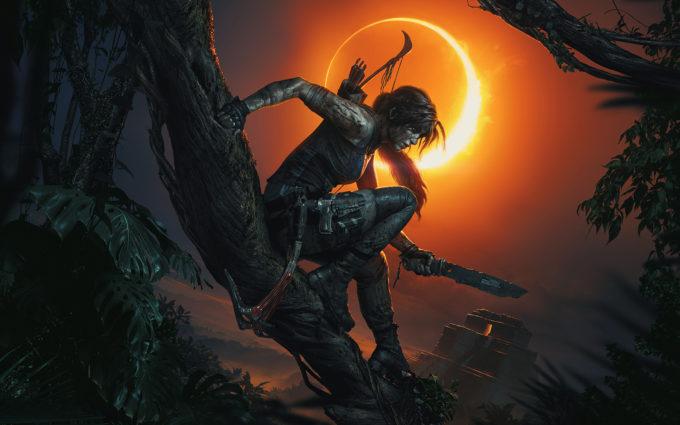 Shadow of the Tomb Raider Desktop Wallpapers 11