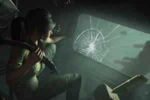 Shadow of the Tomb Raider Desktop Wallpapers 4