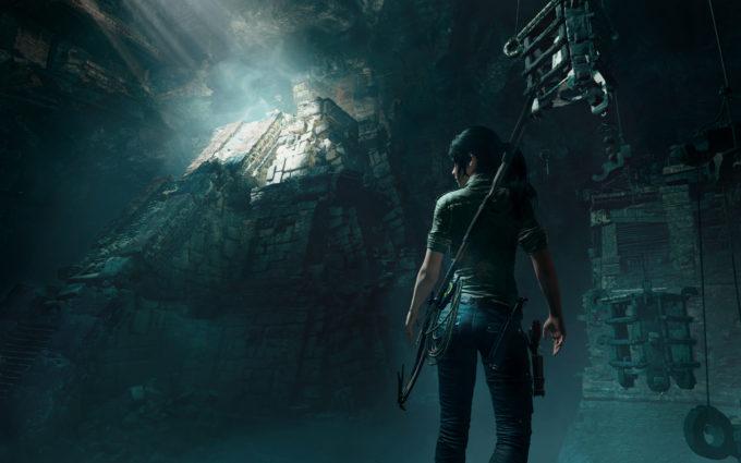 Shadow of the Tomb Raider Desktop Wallpapers 6