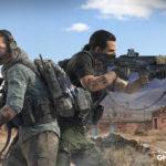 Tom Clancy Ghost Recon Wildlands Desktop Wallpapers 3