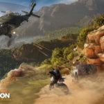 Tom Clancy Ghost Recon Wildlands Desktop Wallpapers 8
