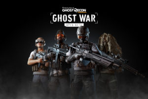 Tom Clancy Ghost Recon Wildlands GhostWar Desktop Wallpapers