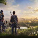 Tom Clancy's The Division 2 Desktop Wallpapers 2