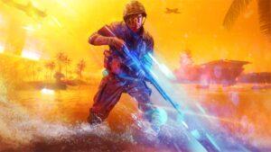 Battlefield V Wallpapers 5