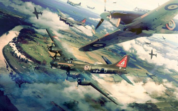 Battlefield V Wallpapers 6