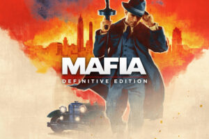 Mafia Definitive Edition Wallpaper