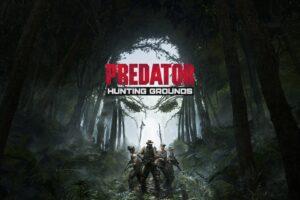 Predator Hunting Grounds Wallpaper