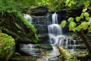Super Waterfall Wallpaper