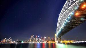 Sydney 9 Wallpaper