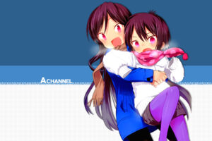 A-Channel 5 Desktop Background Wallpapers