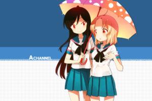 A-Channel 8 Desktop Background Wallpapers