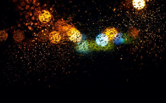 Abstract Art Blur Bokeh Desktop Wallpapers