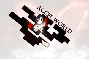 Accel World 1 Desktop Wallpapers