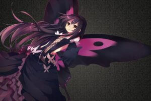 Accel World 5 Desktop Wallpapers