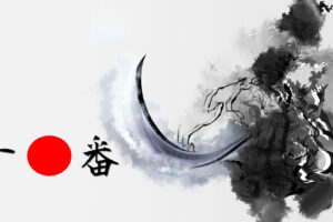 Afro Samurai 2 Desktop Background Wallpapers