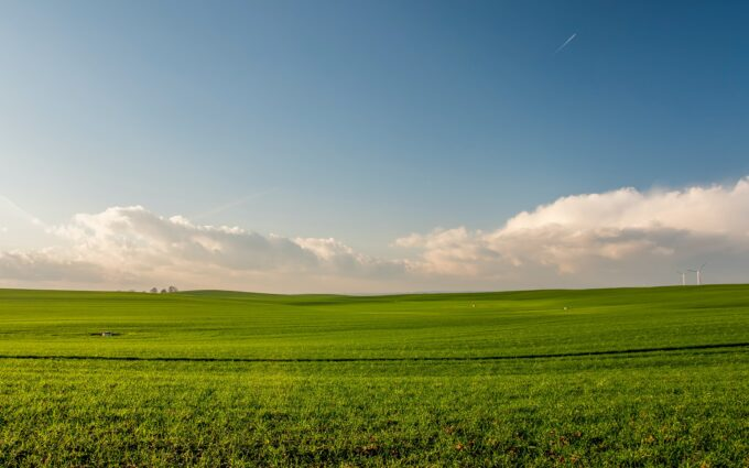 Agriculture Countryside Crop Cropland Desktop Wallpapers