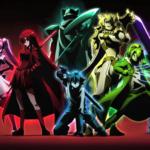 Akame ga Kill! 9 Desktop Background Wallpapers