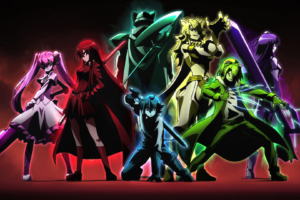 Akame ga Kill! 10 Desktop Background Wallpapers
