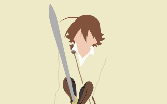 Akame ga Kill! 107 Desktop Background Wallpapers