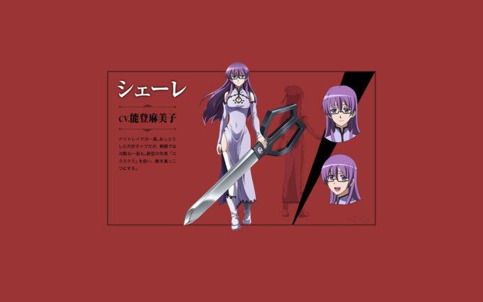 Akame ga Kill! 109 Desktop Background Wallpapers