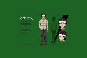 Akame ga Kill! 115 Desktop Background Wallpapers
