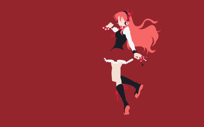 Akame ga Kill! 117 Desktop Background Wallpapers