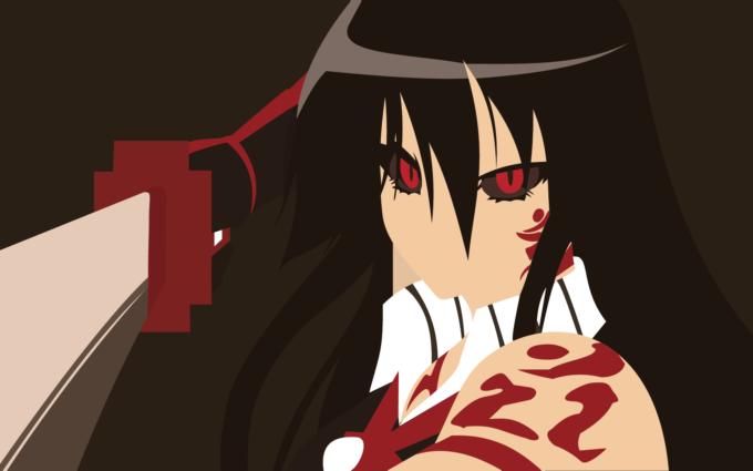 Akame ga Kill! 123 Desktop Background Wallpapers