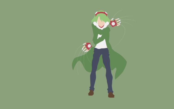 Akame ga Kill! 124 Desktop Background Wallpapers