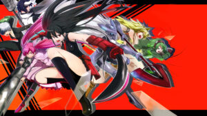 Akame ga Kill! 131 Desktop Background Wallpapers