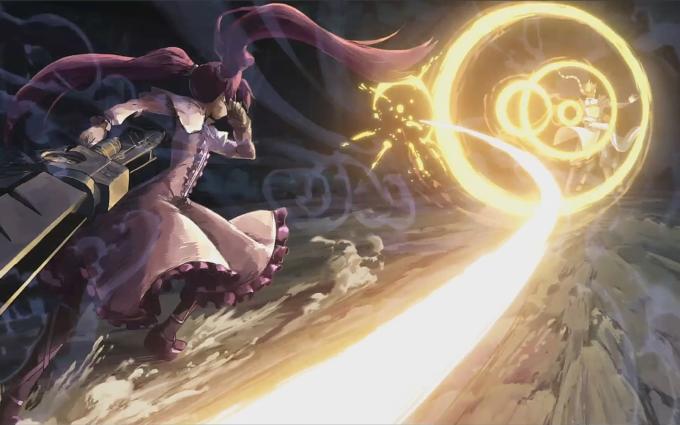 Akame ga Kill! 133 Desktop Background Wallpapers