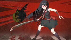 Akame ga Kill! 134 Desktop Background Wallpapers