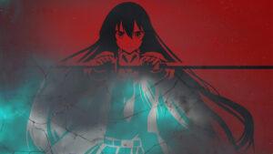 Akame ga Kill! 142 Desktop Background Wallpapers