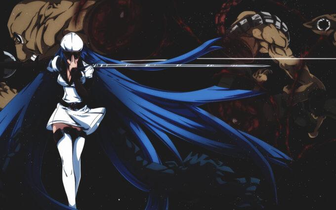 Akame ga Kill! 144 Desktop Background Wallpapers