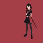 Akame ga Kill! 154 Desktop Wallpapers