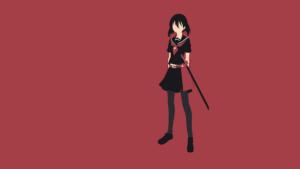 Akame ga Kill! 151 Desktop Wallpapers