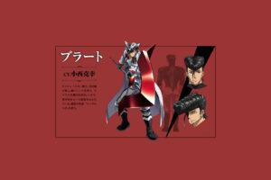 Akame ga Kill! 152 Desktop Wallpapers