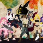 Akame ga Kill! 158 Desktop Wallpapers