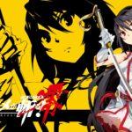 Akame ga Kill! 159 Desktop Wallpapers