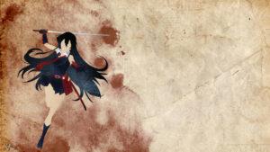 Akame ga Kill! 162 Desktop Wallpapers