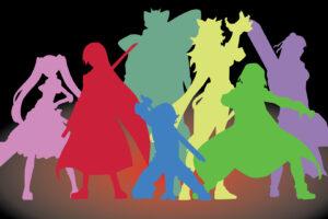 Akame ga Kill! 170 Desktop Wallpapers