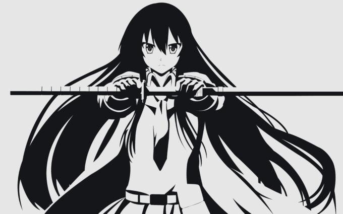 Akame ga Kill! 171 Desktop Wallpapers