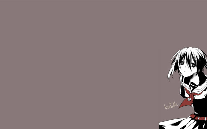 Akame ga Kill! 18 Desktop Background Wallpapers