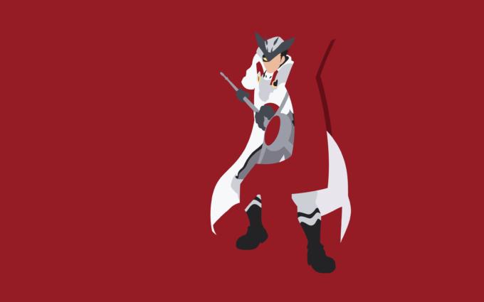 Akame ga Kill! 180 Desktop Wallpapers