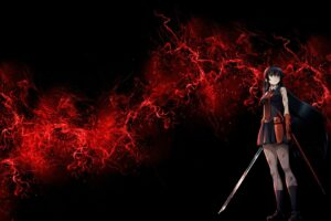 Akame ga Kill! 183 Desktop Wallpapers