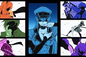 Akame ga Kill! 187 Desktop Wallpapers