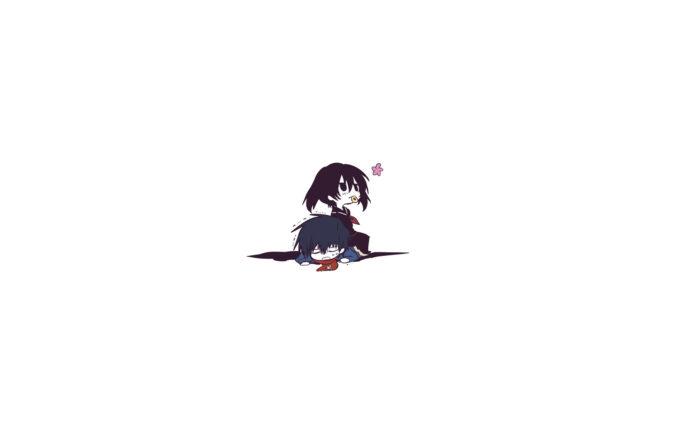 Akame ga Kill! 19 Desktop Background Wallpapers