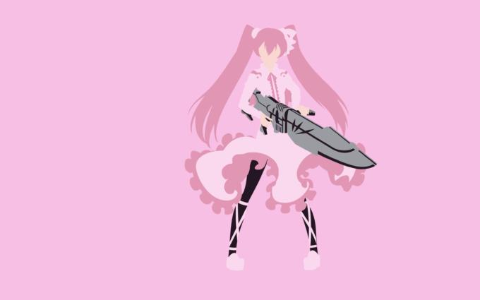 Akame ga Kill! 193 Desktop Wallpapers