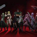 Akame ga Kill! 22 Desktop Background Wallpapers